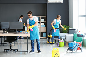 Understand the difference between cleaning, sanitizing and disinfecting.