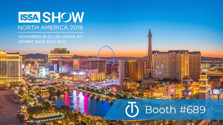 The CleanTelligent Team is looking forward to meeting you at the 2019 ISSA Show in Las Vegas.